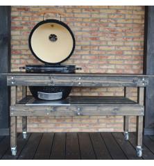Kepsninės stalas (Grande)
