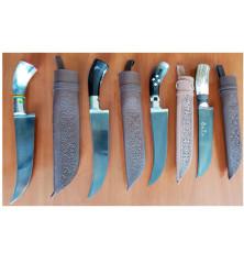 Uzbekiškas peilis 19cm