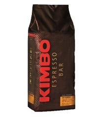 "Kavos pupelės Kimbo ""Top Flavour"" 1kg."