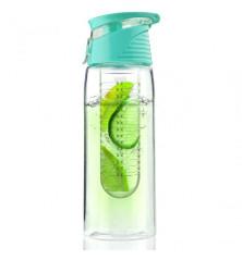 """Gertuvė Asobu """"Flavour 2 Go Turquoise"""", 600 ml"""