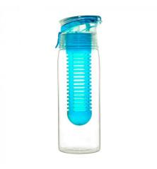 """Gertuvė Asobu """"Pure Flavour 2 Go Sky Blue"""", 600 ml"""