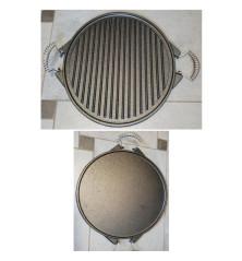 Ketaus grill kepimo lenta 270 mm.