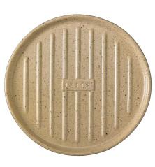 Molinė apvali grill kepimo forma