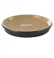 Molinė apvali kepimo forma