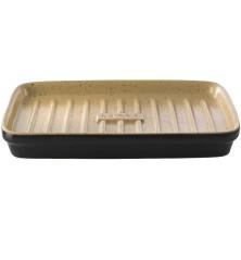 Molinė grill kepimo forma