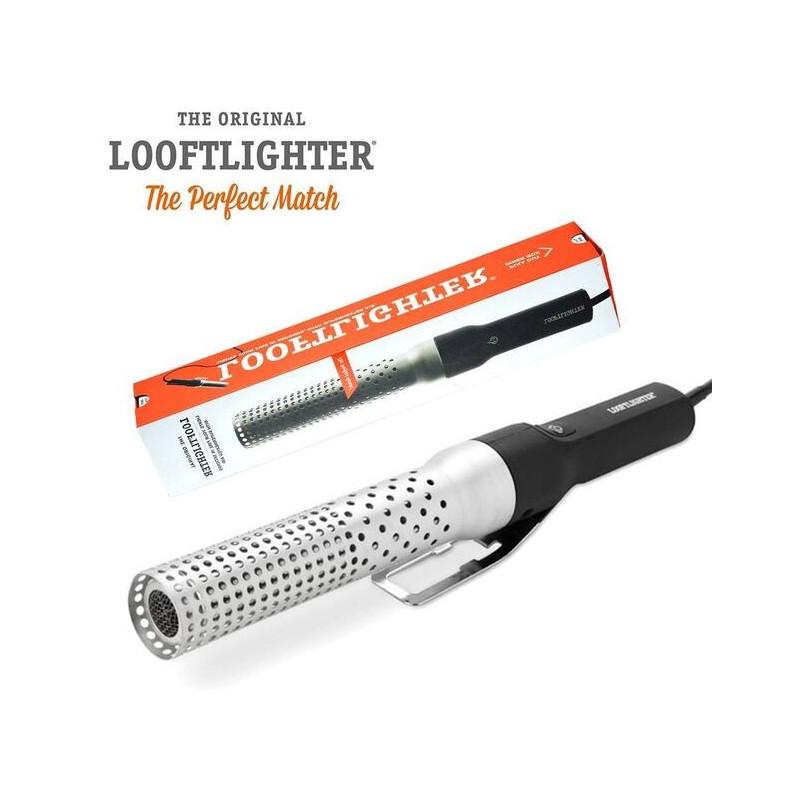 Looftlighter grilio uždegiklis