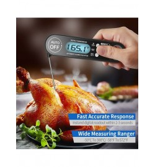 Šefo skaitmeninis maisto termometras PRO