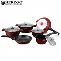 Herzog HR-ST16M: 16 Pieces...
