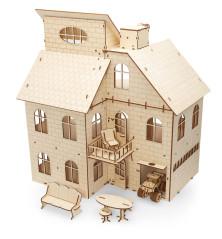 Lėlių namelis