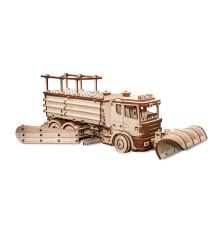 Sniego sunkvežimis