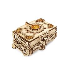 Gintaro dėžutė