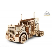 Sunkiasvoris sunkvežimis