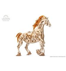 Mechaninis žirgas