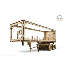 Sunkvežimio priekaba