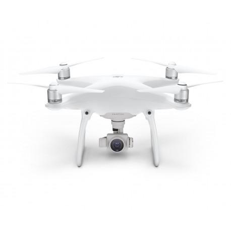 DJI Phantom 4 orlaivis / dronas